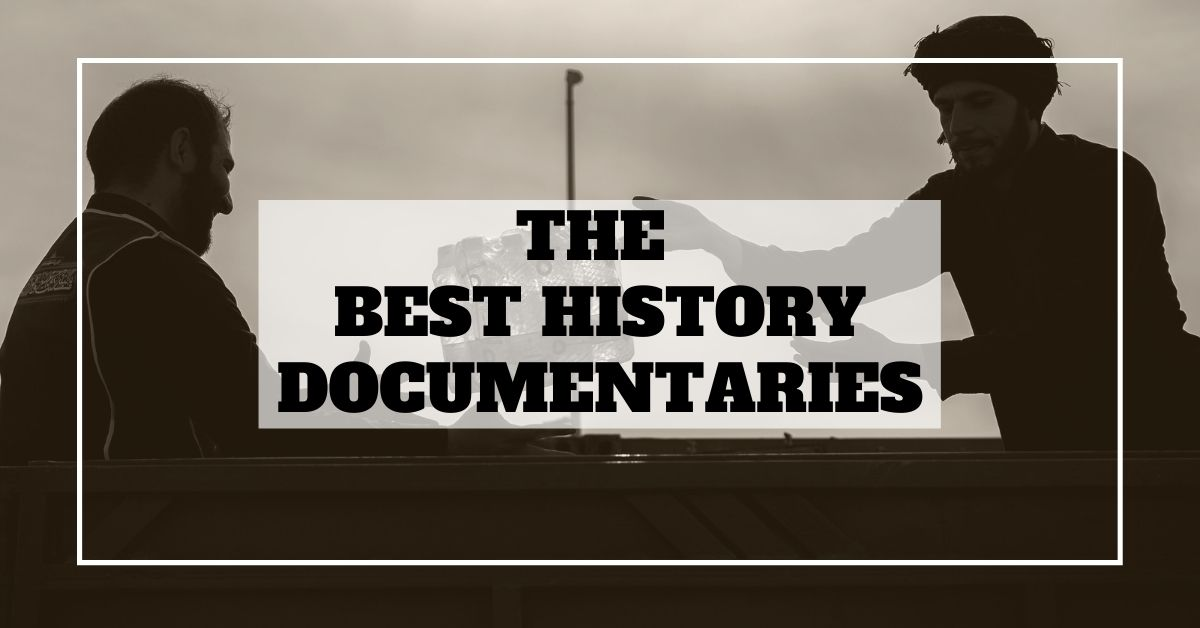 Best History Documentaries