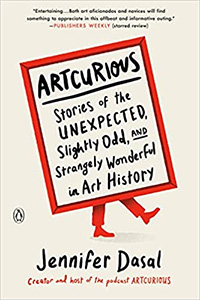 ArtCurious: Stories of the Unexpected