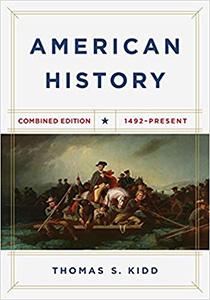 American History, Combined Edition