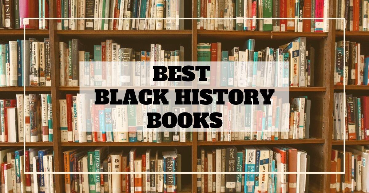 Best Black History Books
