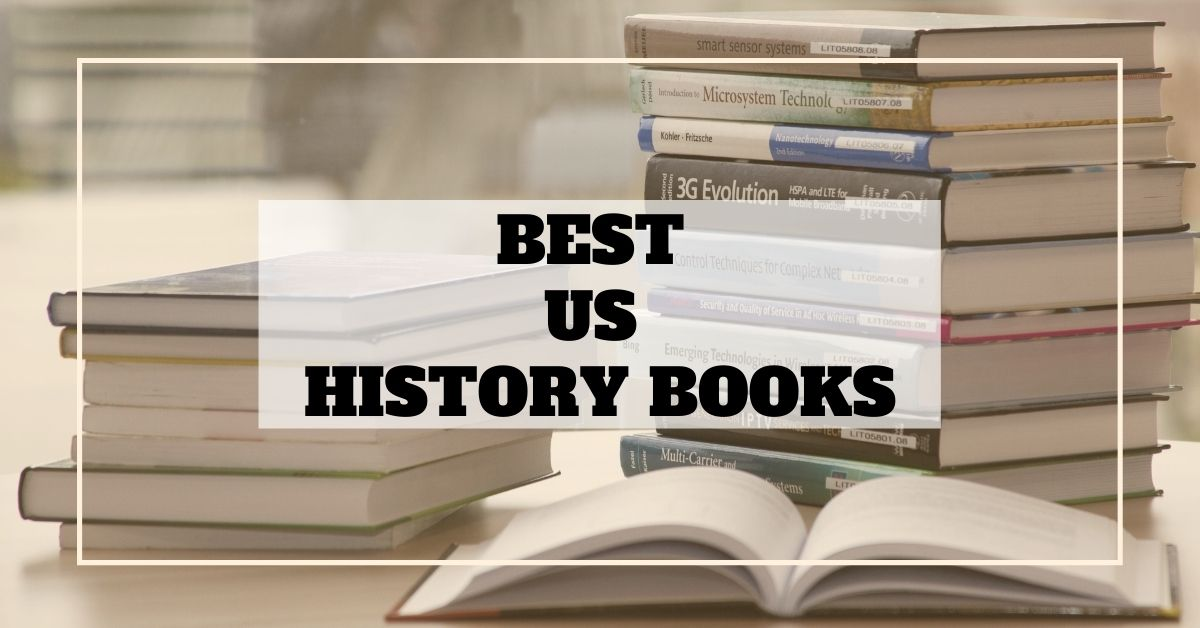 Best US History Books