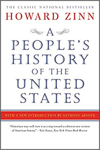 Howard Zim's People's History of the US